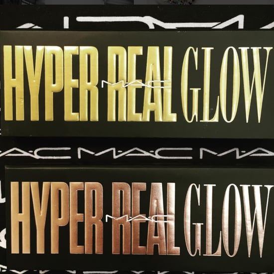 MAC Launching Hyper Real Glow Highlighter Palettes 2018