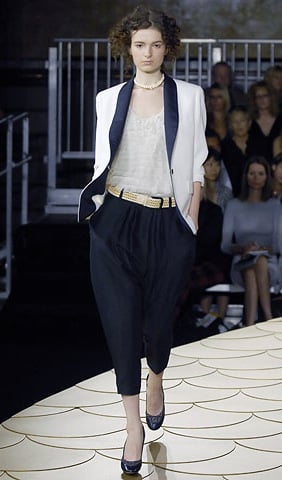 Trend Alert: Baggy and Saggy Pants