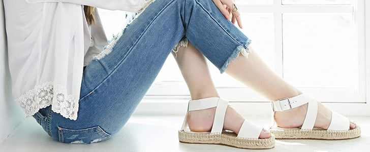 40 Espadrilles at All Heights to Complete Your Summer Wardrobe