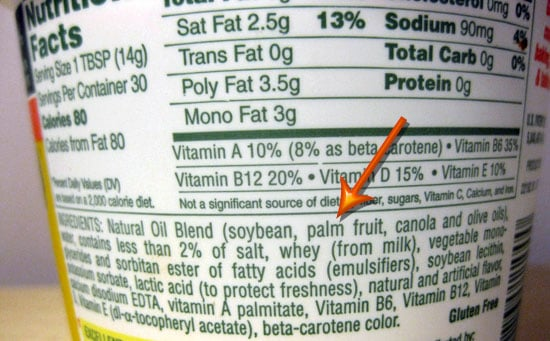 Is Palm Oil the New Trans Fat?