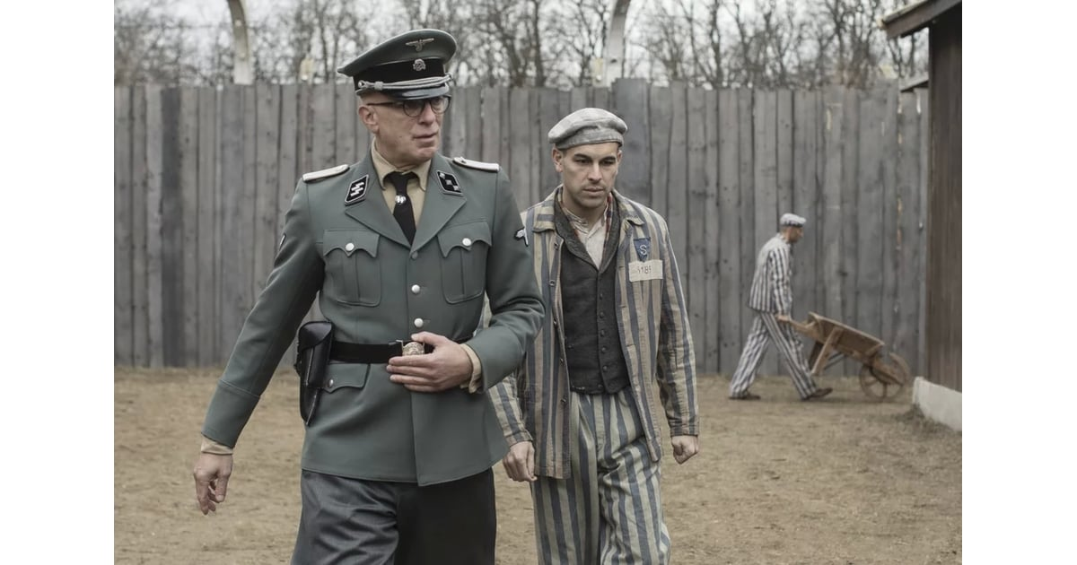 The Photographer of Mauthausen | New Netflix Movies 2019 | POPSUGAR