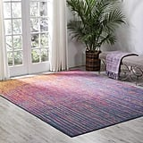 Nourison Passion Modern Abstract Colourful Multicolor Area Rug
