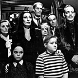 Aquarius — The Addams Family