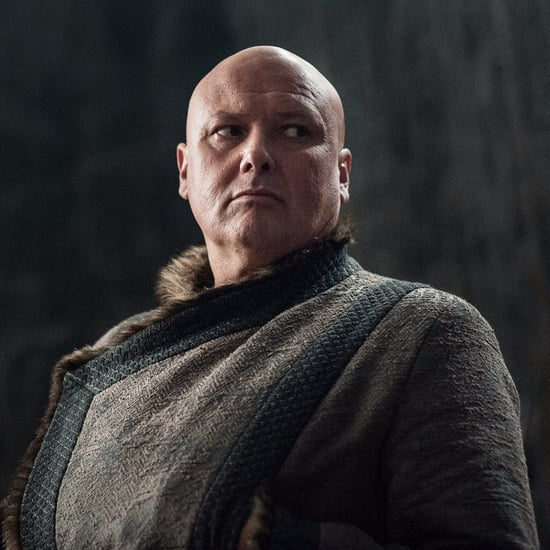 What Does Varys From Game of Thrones Look Like in Real Life?
