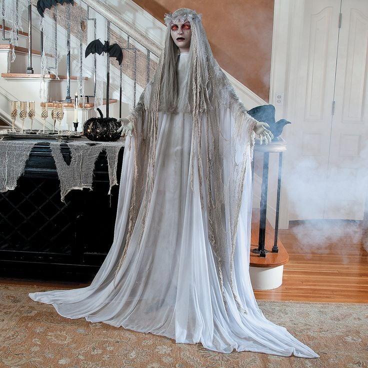 Gory Halloween Decorations
