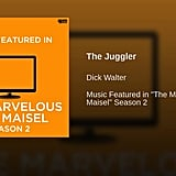 """The Juggler"" by Dick Walter"