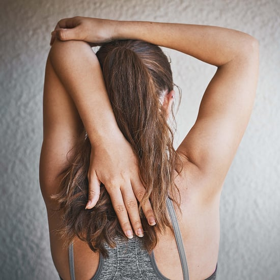 Wall Stretches to Relieve Back Pain