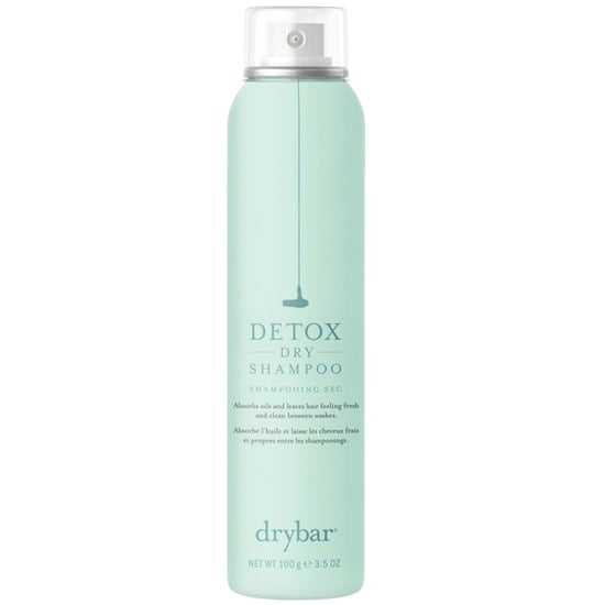 Drybar Detox Dry Shampoo Giveaway
