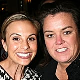 Rosie O'Donnell and Elisabeth Hasselbeck's On-Air Argument on The View in May 2007