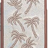 Skinnydip London Satin Palm iPhone 6/6 Plus/7 Plus Case
