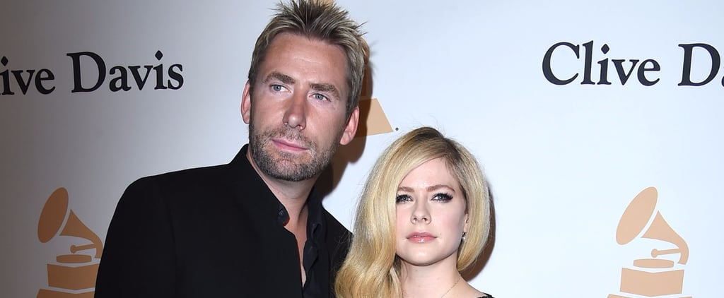 Have Avril Lavigne and Chad Kroeger Called Off Their Separation? See Their Latest Outing