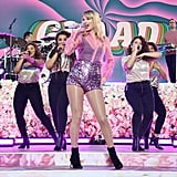 Taylor Swift Performing on Good Morning America 2019 Videos