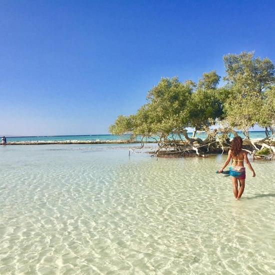 Best Beaches Middle East 2018