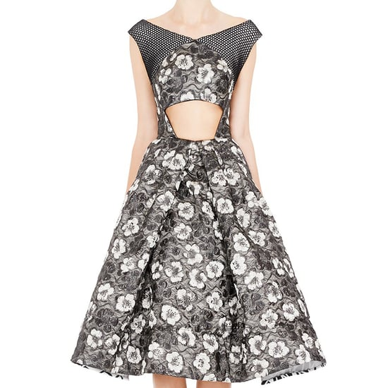 Shop Black and White Dresses For Derby Day