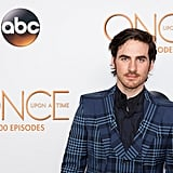 The Cast of Once Upon a Time Look Wickedly Good While Celebrating Their 100th Episode