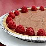 Dessert: Three-Ingredient Pie