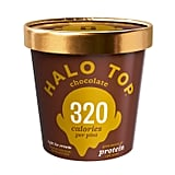 Halo Top Light Ice Cream, Chocolate