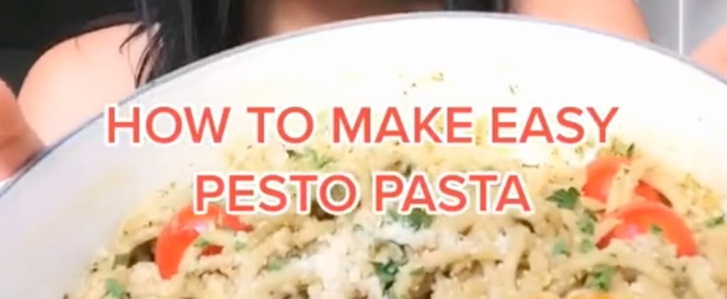 The Best Pasta Recipes From TikTok That You Need to Know