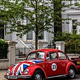 From the hidden alleyways and swanky Victorian homes to the classic cars lining the streets, get ready to have your heartstrings tugged at over and over again when roaming around.