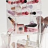 Lipstick Spinner Makeup Organizer