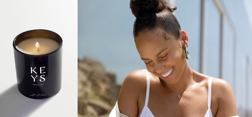 Facts About Alicia Keys's Skin-Care Line, Keys Soulcare
