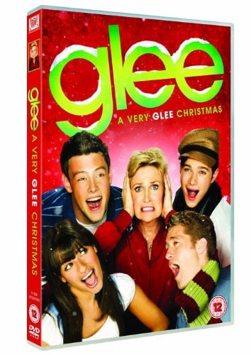 A Very Glee Christmas ($5)