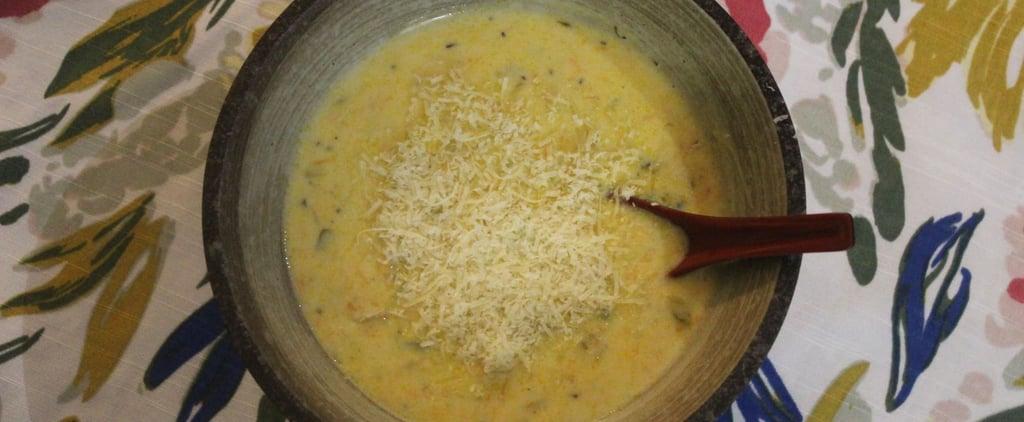 Olive Garden Chicken Gnocchi Soup Copycat Recipe + Photos