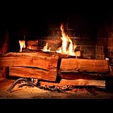 Netflix's Fireplace For Your Home