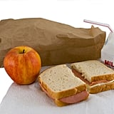 Bagged Lunches Aren't Boring