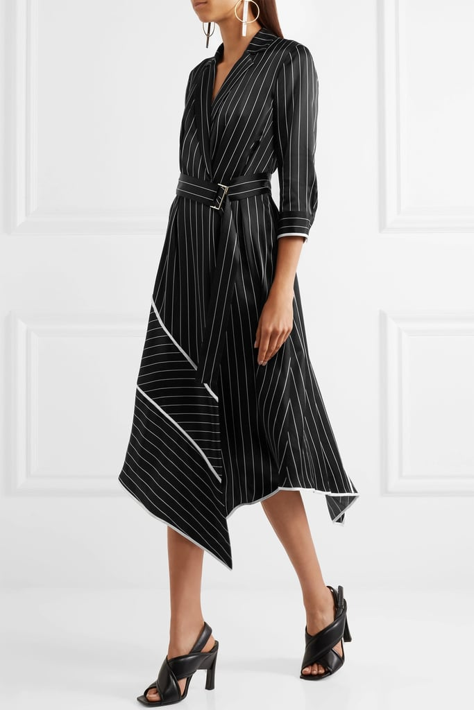 b95606556ae8 Jason Wu Asymmetric Dress
