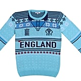 Barmy Army: Cricket Christmas Jumper