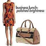 What to Wear: Business Lunch