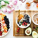 Eating as Many Nutrient-Dense Foods as Possible