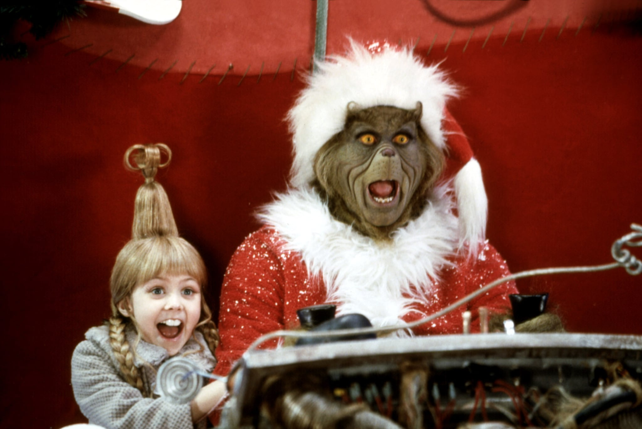 How The Grinch Stole Christmas 2000 Early 2000s Movies Streaming On Netflix Uk Popsugar Entertainment Uk Photo 21