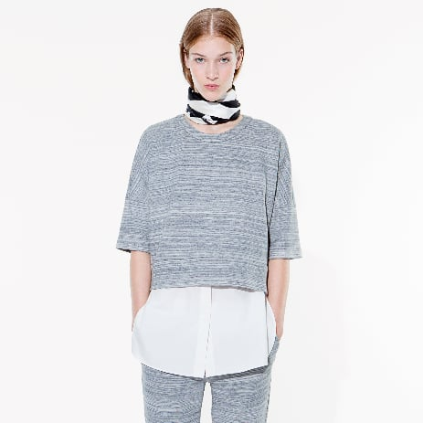 10 Crosby Derek Lam Resort 2014 Pictures