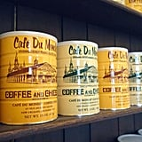 Louisiana: Café du Monde Chicory Coffee