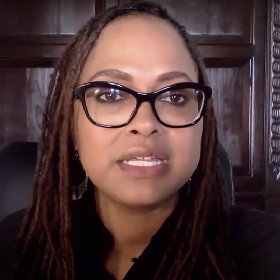 Ava DuVernay Talks Black Lives Matter Movement With Oprah