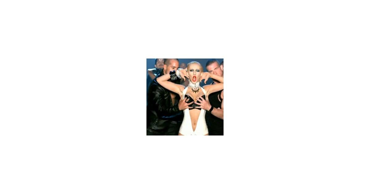 Christina Aguilera &qu...