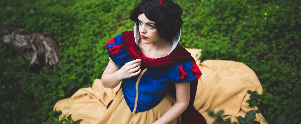 16 Spectacular Disney Princess Costumes You Can Buy For Halloween