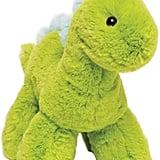 Manhattan Toy Little Voyagers Stomp Dino Stuffed Animal