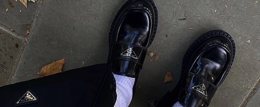 7 Ways to Style Your Leather Loafers With Socks