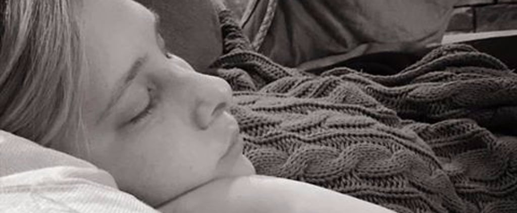 Dad's Note to Selfless Wife Carrying Their Baby Without a Brain to Term For Organ Donation