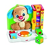 Fisher-Price Laugh & Learn First Words Smart Puppy ($40)