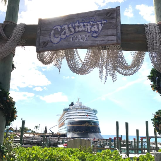 Tips For Visiting Disney's Castaway Cay Private Island