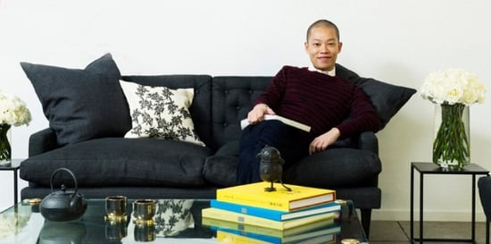 Jason Wu Home Collection For Canvas