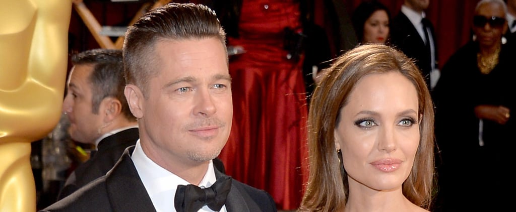 Angelina Jolie Believed This 1 Thing Would Fix Her Marriage to Brad Pitt