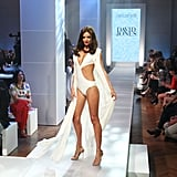 Cute on the Catwalk