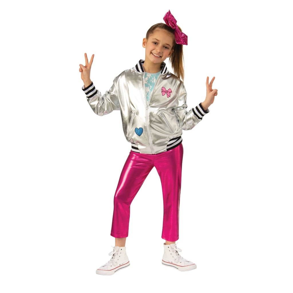 JoJo Siwa Girls Jo Jo Jacket