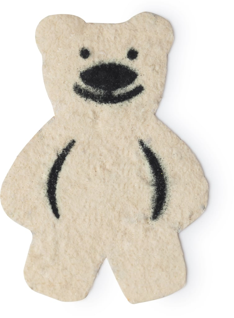 Butterbear Wash Card AED20