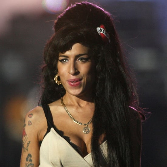 Amy Winehouse Biopic Details